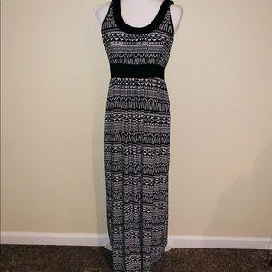 Milano Maxi Dress